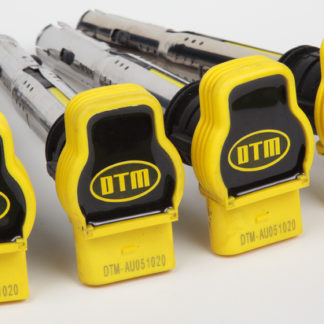 DTM POWER IGNITION COILS