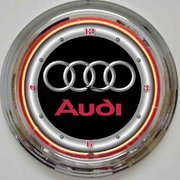 go BY CAR AUDI