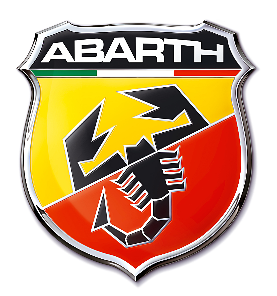 ABARTH DTM GENESIS MOTORSPORT YELLOW COILS