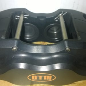 DTM CALIPERS S1/4 RACING 4 PISTON CALIPERS (DRIFT)