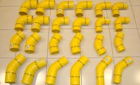 DTM YELLOW HOSES