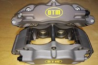 DTM ''ROAD RACE'' CALIPERS
