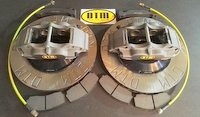 DTM ''ROAD RACE'' BRAKE KITS BBK