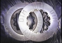 DTM ''ROAD RACE'' BRAKE ROTORS